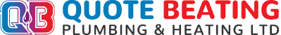 QuoteBeating logo