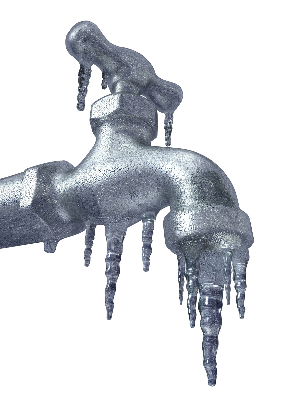 Plumbing Tips for Winter: Winterizing and the Thermostat War