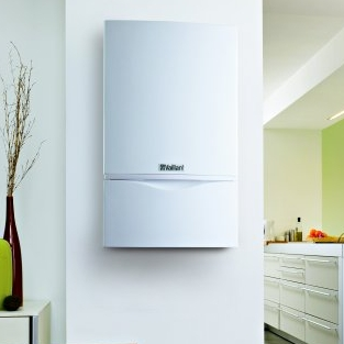 Vaillant Central Heating Boiler Review
