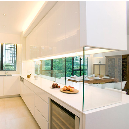 Fitted Kitchens | Bespoke Kitchen Installation | Kitchen Replacements