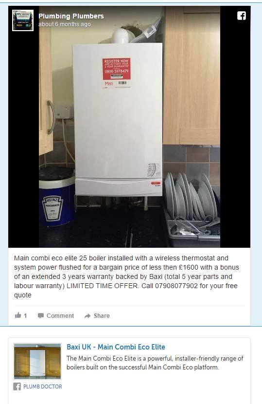 main boilers review Facebook posts 2