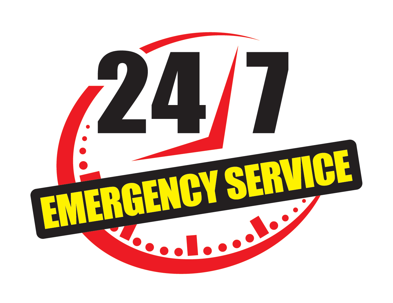 24 hour emergency response service