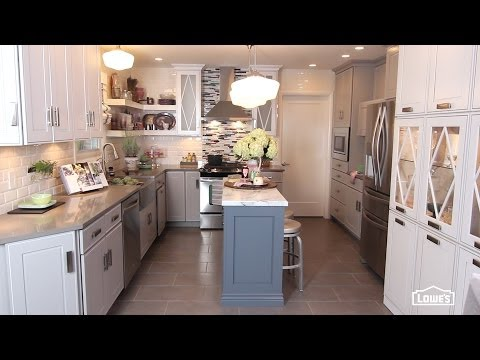 Small Kitchen Renovation Ideas – Design and Inspiration