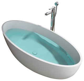 How to Choose Free Standing Stand Alone Bathtubs
