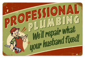 3 Fast Fix It Solutions for Professional Plumbing_1