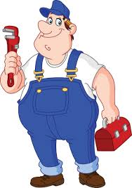 image shows an Ironbridge Plumber