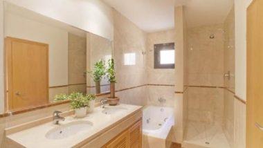 Shrewsbury, Shropshire fitted bathrooms