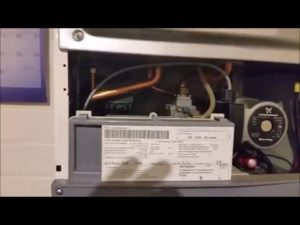 POTTERTON COMBI BOILER 28HE PART 3 (FIXED)