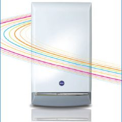 Image for the Baxi Boiler Review