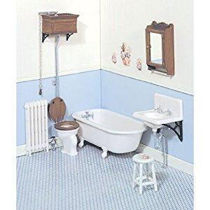 Victorian Plumbing - Plumbing in Victorian Houses ...