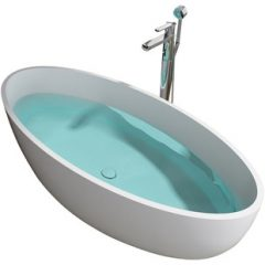 How to Choose Free Standing Stand Alone Bathtubs_6