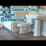 Thumbnail for choosing a toilet WC