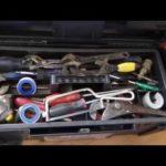best DIY plumbing tools - hand tools