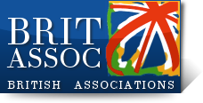 Image is the logo of the British Plumbing Association.
